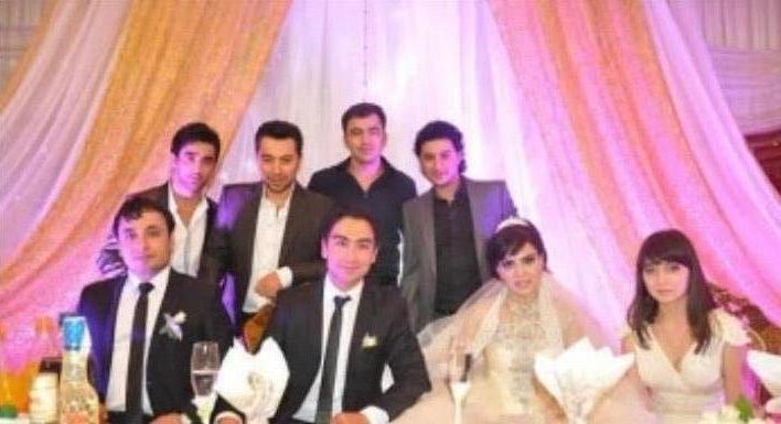 Классные фото на свадьбу первые